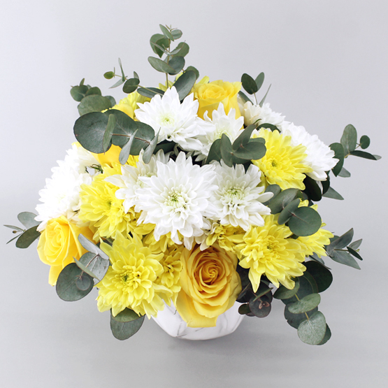 Joyous Sunshine | Buy Flowers in Dubai UAE | Gifts