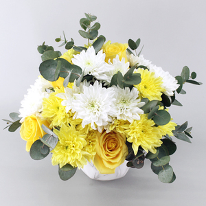 Joyous Sunshine | Buy Flowers in Dubai UAE | Gifts