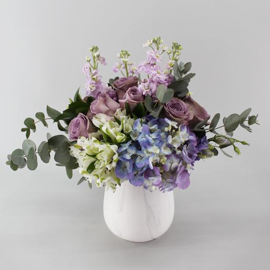 Blushing Beauty | Buy Flowers in Dubai UAE | Gifts