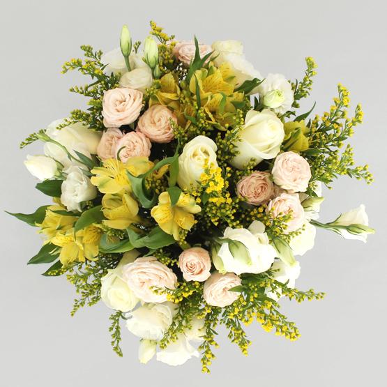 Spring Crush | Buy Flowers in Dubai UAE | Gifts
