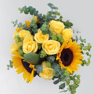Joyous Wishes | Buy Flowers in Dubai UAE | Gifts