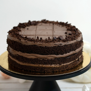 Keto Chocolate Cake | Buy Desserts in Dubai UAE | Gifts