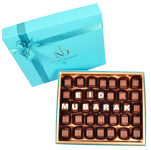 Customised Eid Mubarak Gift Box | Buy Chocolates in Dubai UAE | Gifts