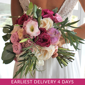 Adore Bridal Bouquet  | Buy Bridal Bouquets in Dubai UAE | Wedding Flowers