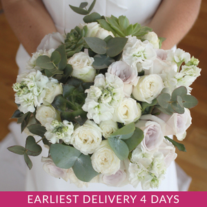 Heaven Scent Bridal Bouquet | Buy Bridal Bouquets in Dubai UAE |Wedding Flowers
