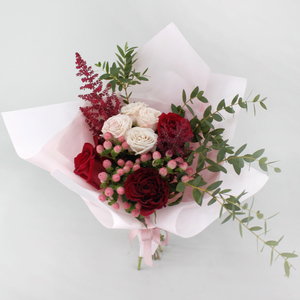Exceptional Flower Bouquet | Buy Flowers in Dubai UAE | Gifts