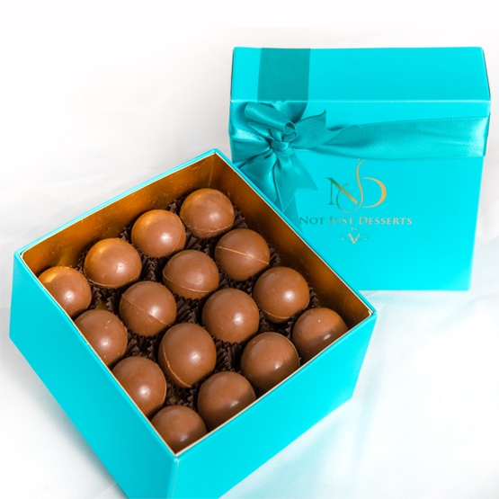NJD Box of Gourmet Chocolate | Buy Chocolates in Dubai UAE | Gifts