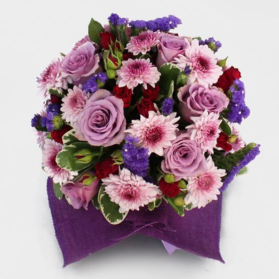 Divine Lavender | Buy Flowers in Dubai UAE | Gifts
