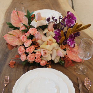 Giving Thanks Centerpiece | Buy Flowers in Dubai UAE | Gifts