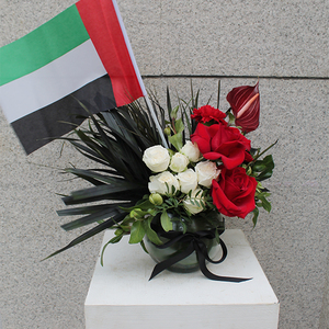 Legacy of the Nation | Buy Flowers in Dubai UAE | Gifts