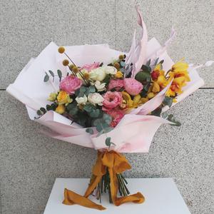 Blush | Buy Flowers in Dubai UAE | Gifts