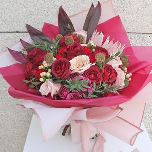 Ruby| Buy Flowers in Dubai UAE | Gifts