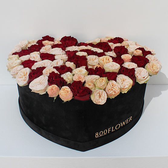 Straight from the Heart | Buy Flowers in Dubai UAE | Gifts