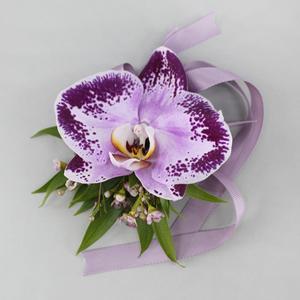 Lovestruck Corsage | Buy Bridal Bouquets in Dubai UAE | Wedding flowers