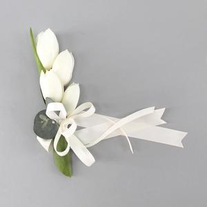 Loyal Love Corsage | Buy Bridal Bouquets in Dubai UAE | Wedding flowers