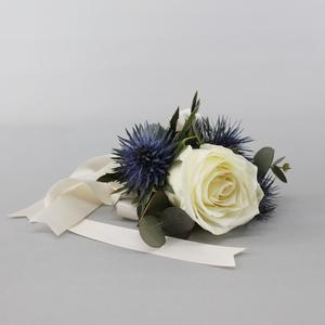 Blissful Corsage | Buy Bridal Bouquets in Dubai UAE | Wedding flowers