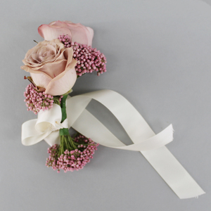 True Romance Corsage | Buy Bridal Bouquets in Dubai UAE | Wedding flowers