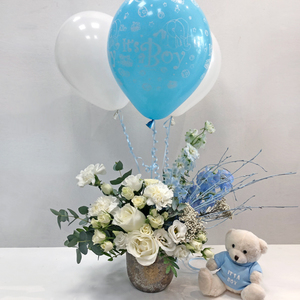 Sweet Boy Package | Buy Flowers in Dubai UAE | Gifts