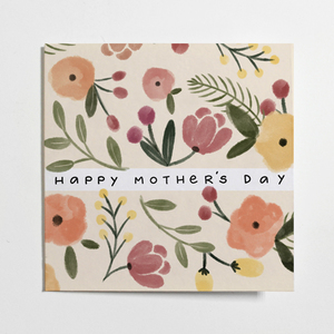 Mother's Day Card | Send Mother's Day Card Greetings in Dubai UAE | Greeting Cards