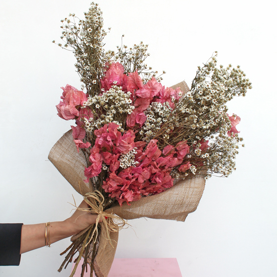 Pink Garden | Buy Flowers in Dubai UAE | Gifts