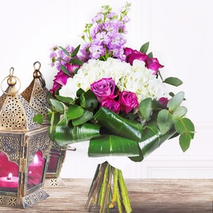 Touch of Fuchsia By 800Flower | Buy Flowers in Dubai UAE | Gifts