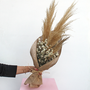Pampas Love | Buy Flowers in Dubai UAE | Gifts