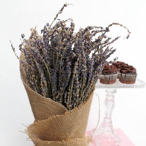 Long lasting   Lavender Feel (Dried)   Chocolate Package   Buy Flowers in Dubai UAE   Gifts