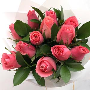 Ice Pink Bouquet | Buy Flowers in Dubai UAE | Gifts