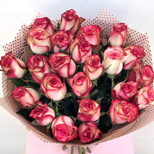 Paloma Rose Bouquet | Buy Flowers in Dubai UAE | Gifts