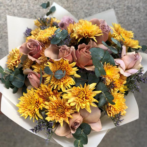 Summer Charisma | Buy Flowers in Dubai UAE | Gifts