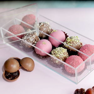 10pcs Luxury Truffles by NJD | Buy Chocolates in Dubai UAE | Gifts