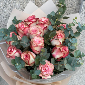Tropical Rush | Buy Flowers in Dubai UAE | Gifts
