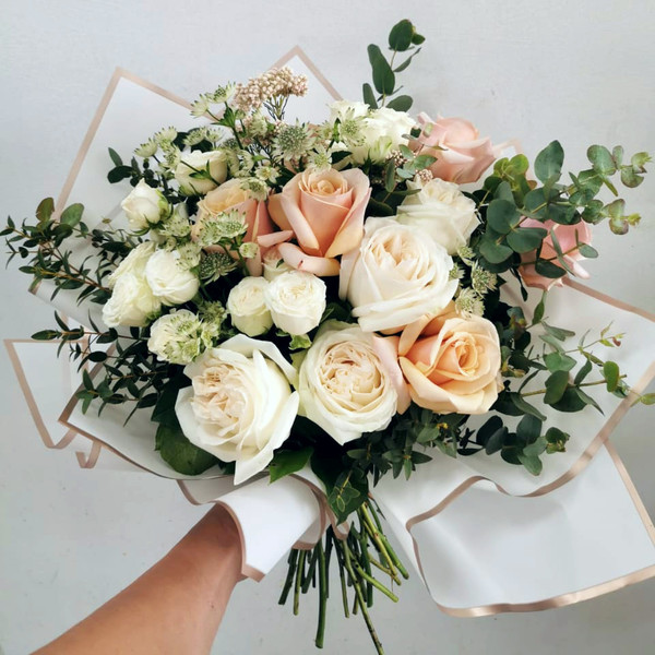 Paradise | Buy Flowers in Dubai UAE | Gifts