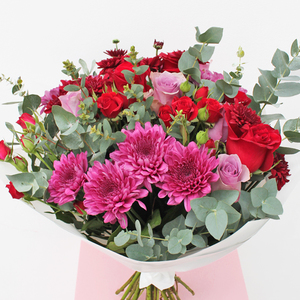 Sweetheart Flower Bouquet | Buy Flowers in Dubai UAE | Gifts