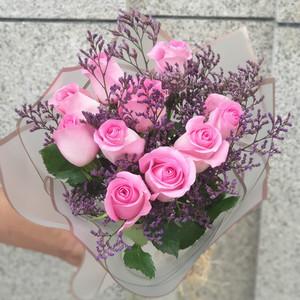 Ma Beauté Bouquet Flower Bouquet   Buy Flowers in Dubai UAE   Gifts