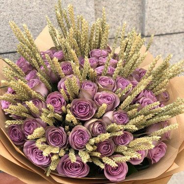 Day Dream Garden Bouquet | Buy Flowers in Dubai UAE | Flower Bouquet