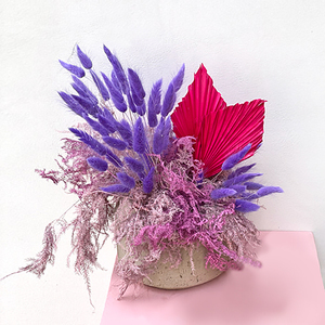 Cheerfully Colored Box | Buy Flowers in Dubai UAE | Gifts