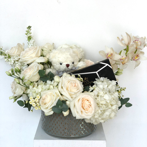 Grand Gift Package | Buy Flowers in Dubai UAE | Gifts