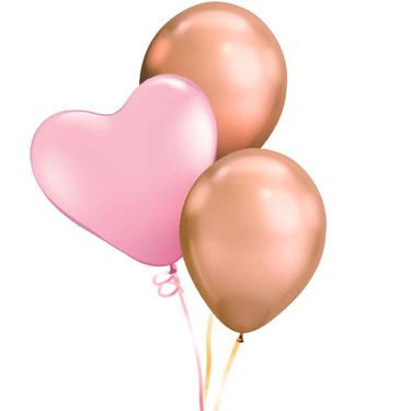 Party Balloon Mix - Gala| Buy Balloons in Dubai UAE | Gifts