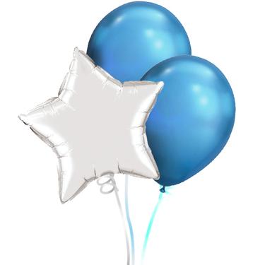 Party Balloon Mix - Rejoice| Buy Balloons in Dubai UAE | Gifts