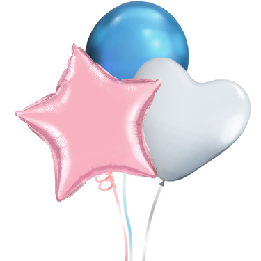 Party Balloon Mix - Bash| Buy Balloons in Dubai UAE | Gifts