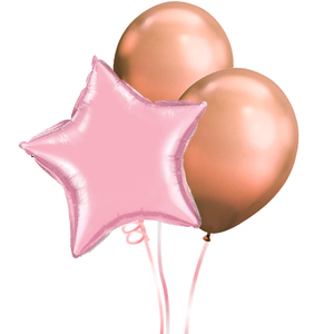 Party Balloon Mix - Blowout | Buy Balloons in Dubai UAE | Gifts