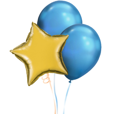 Party Balloon Mix - Housewarming| Buy Balloons in Dubai UAE | Gifts