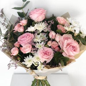 Wonder Waterfall Bouquet| Buy Flowers in Dubai UAE | Flower Bouquet
