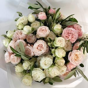 Ma Trésor Bouquet| Buy Flowers in Dubai UAE | Flower Bouquet
