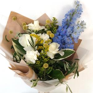 Angel Eyes Bouquet| Buy Flowers in Dubai UAE | Flower Bouquet
