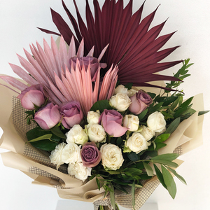Althea Bouquet| Buy Flowers in Dubai UAE | Flower Bouquet