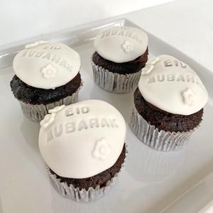 Eid Cupcakes | Buy Desserts in Dubai UAE | Gifts