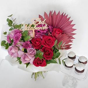 Moulin Rouge Bouquet   Buy Flowers in Dubai UAE   Flower Bouquet