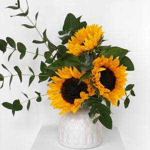 Sunflower Lover   Buy Flowers in Dubai UAE   Flower Bouquet